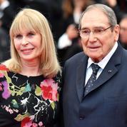 Robert Hossein sera inhumé à Vittel dans l'intimité familiale