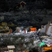 Glissement de terrain en Norvège: les recherches pour retrouver des survivants se poursuivent