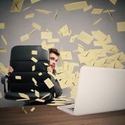 Quand l'avalanche de mails nous submerge