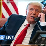 «Tout ce que je veux, c'est trouver 11.780 votes» : Donald Trump a fait pression sur un officiel
