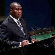 Centrafrique: le président Faustin Archange Touadéra réélu