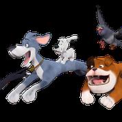 Idéfix, héros d'une série animée en 3D, dès septembre 2021