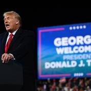 Républicains et démocrates s'indignent après l'affaire des «Trump Tapes»