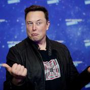 Tesla a livré un nombre record de voitures en fin d'année