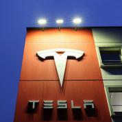 Tesla prêt à rester dans la course après son ascension météorique en 2020