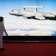 Saab boucle la vente de deux avions de surveillance aux Émirats