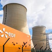 EDF a atteint en 2020 son objectif de production d'origine nucléaire