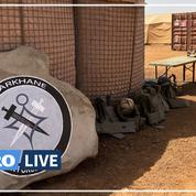 À Haguenau, le 2e régiment de hussards pleure la mort de deux des siens au Mali