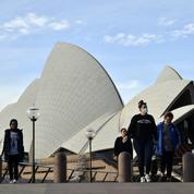 L'Opéra de Sydney rouvre ses portes au public après neuf mois de repos forcé