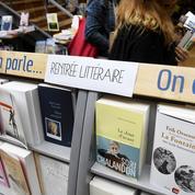 Pléthore de romans pour la rentrée littéraire de janvier