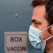 Vaccination : Véran auditionné au Sénat le 12 janvier