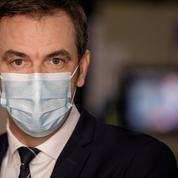 Vaccination : Véran promet que la France va rattraper les autres pays dans «les prochains jours»
