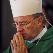 L'ancien nonce apostolique en France n'a pas fait appel de sa condamnation pour «agressions sexuelles»