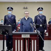 Chine : un ex-grand patron condamné à mort pour «corruption et bigamie»