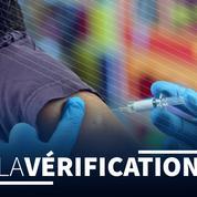 Covid : la France risque-t-elle une pénurie de vaccins ?