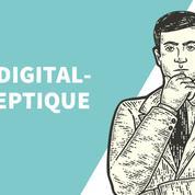 «Les gens qui comptent au bureau» #41 : Le digital-sceptique !