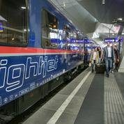 Trains de nuit : les nouvelles lignes à emprunter en Europe dès cette année