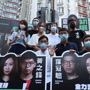 Arrestations de masse contre l'opposition à Hongkong