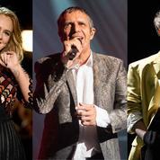 Adele, Julien Clerc, Eddy de Pretto... les albums les plus attendus en 2021