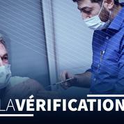 Covid : pourra-t-on vraiment vacciner un million de personnes d'ici fin janvier ?