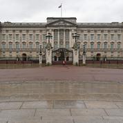 Un employé de Buckingham Palace emprisonné pour des vols