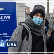 Michelin va supprimer 2300 postes en France