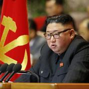 Corée du Nord : Kim promet de renforcer les capacités de défense