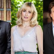 Richard Berry, Julie Gayet, François Cluzet... 200 personnalités appellent à se faire vacciner contre le Covid-19