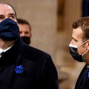 Emmanuel Macron à Jean Castex : «Restez cet homme indifférent aux commentaires et aux sondages»