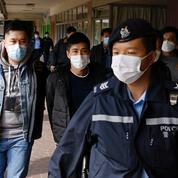 Hongkong : Pompeo exige la libération «immédiate» des opposants arrêtés, menace de sanctions