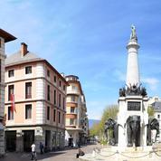 Destination Chambéry, un doux parfum d'Italie au cœur de la Savoie