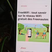 FreeWifi : la fin du service emblématique de Free