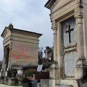 Seine-et-Marne : un «tagueur fou» de croix gammées interné en psychiatrie