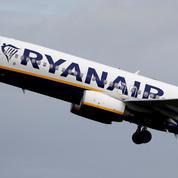 Confinements : Ryanair supprime des vols et abaisse ses objectifs de trafic