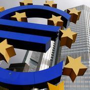 Zone euro : l'inflation négative en décembre pour le cinquième mois consécutif