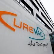 Covid-19: alliance entre Bayer et CureVac pour développer un vaccin