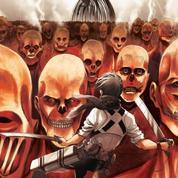 Les adieux de L'Attaque des Titans, manga au succès colossal, annoncés pour avril 2021