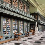 L'université d'Oxford débaptise une bibliothèque qui portait le nom d'un esclavagiste