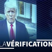 Après l'invasion du Capitole, Donald Trump pourrait-il être destitué?