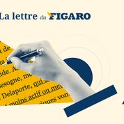 La lettre du Figaro du 8 janvier 2021