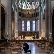 Colmar : un prêtre violenté à l'heure de la messe