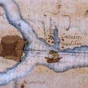 Aux États-Unis, le mystère de «la colonie perdue de Roanoke» perdure