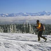 Ski de fond, raquettes... Le Jura, temple des activités nordiques