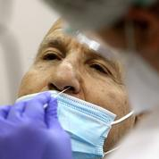 Cluster près de Rennes : la première contamination «ne correspond pas au variant britannique» du coronavirus