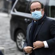 Pour Hollande, Macron n'a rien en commun avec Mitterrand si ce n'est «d'être président»
