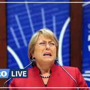 Assaut du Capitole: l'ONU dénonce une «incitation à la violence»