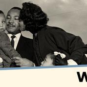 Martin Luther King III: «En élisant le président Trump, nous avons temporairement perdu notre autorité morale»