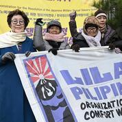 Un tribunal sud-coréen ordonne à Tokyo de dédommager d'anciennes esclaves sexuelles