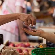 La consommation des ménages a dégringolé de 18,9% en novembre sur un mois, selon l'Insee