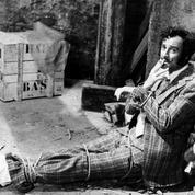 L'Œil de l'INA : Georges Descrières, le charme éternel d'Arsène Lupin